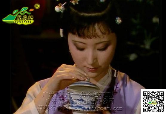 用茶水漱口有什么好处?
