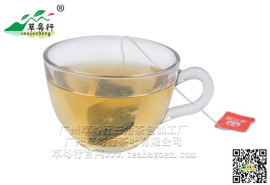 袋泡茶的优势及特点