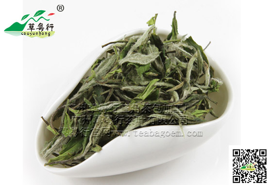 白牡丹 (白茶)