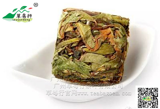 漳平水仙 (乌龙茶)