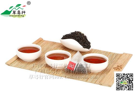 黑茶的介绍与分类