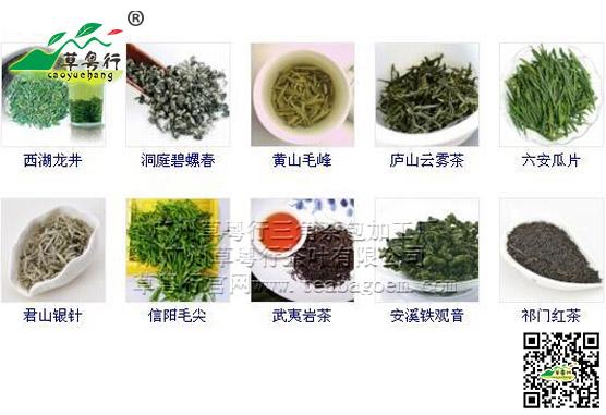 """袋泡茶发展的契机是茶行业""""有类无品""""的现状"""