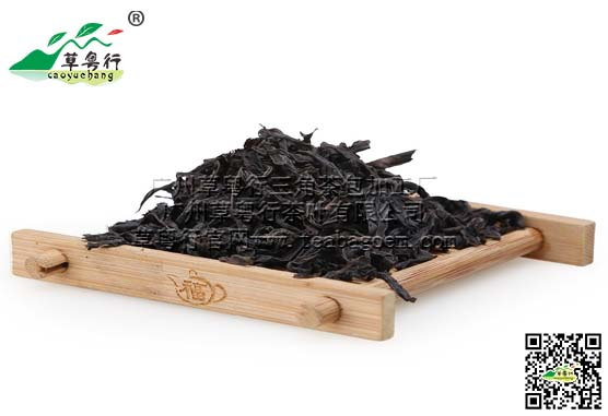 武夷肉桂(岩茶)