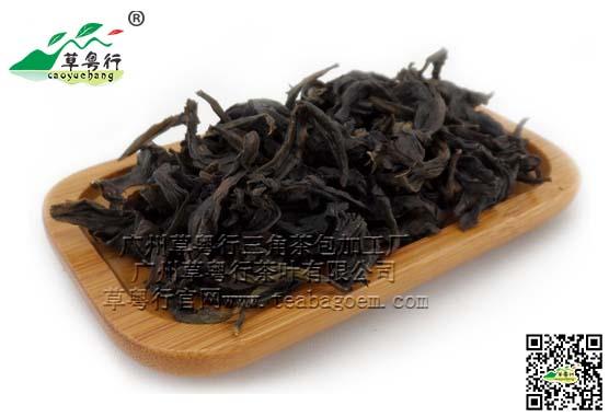 武夷铁罗汉(岩茶)
