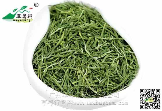 信阳毛尖(绿茶)