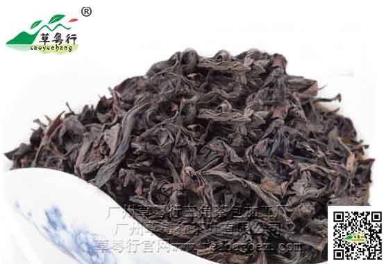 武夷水金龟(岩茶)