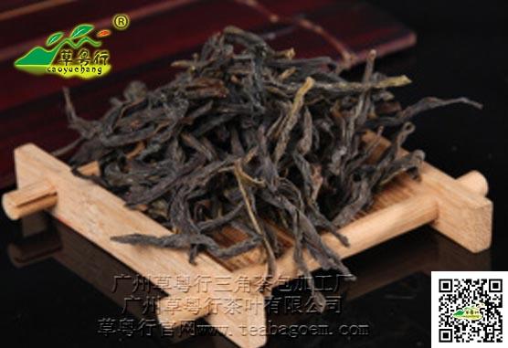 名贵乌龙茶的种类详细介绍