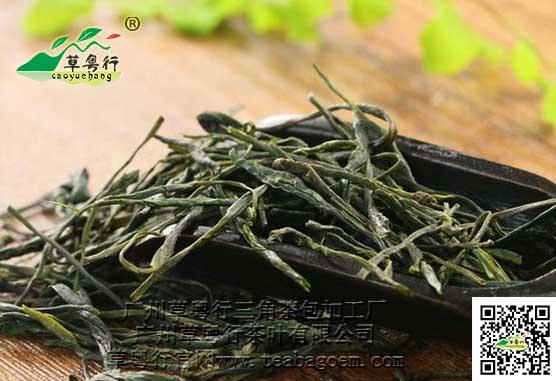 恩施玉露(绿茶)
