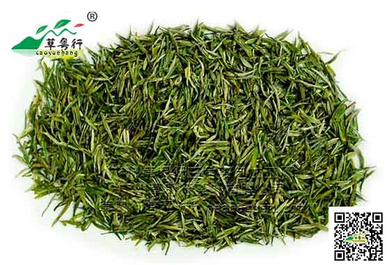 雨花茶(绿茶)