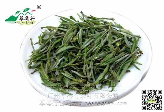 黄山毛峰(绿茶)