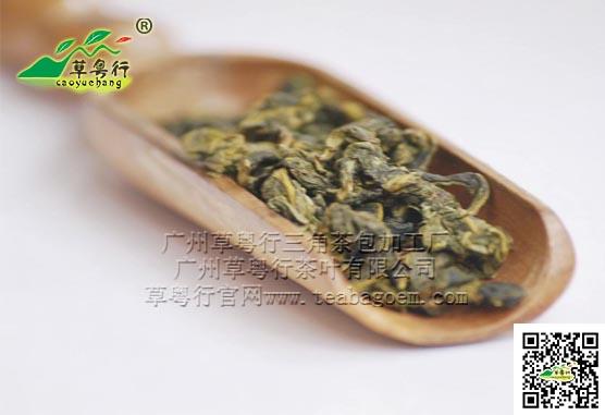 喝茶是值得投资的健康吗?