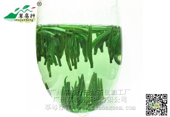 太湖小天鹅茶(绿茶)