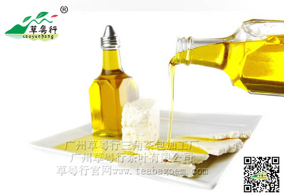 茶叶素油是什么?