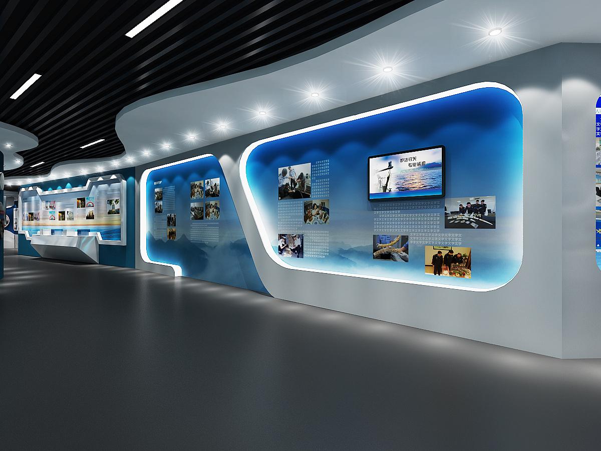 海关历史展厅