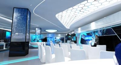 5G数字展厅