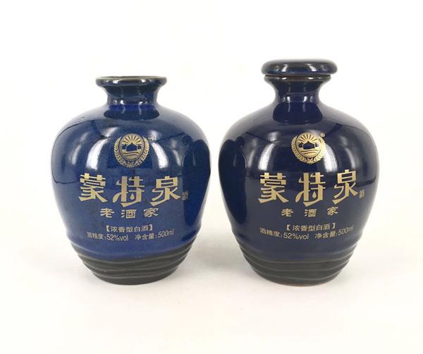 陶瓷酒瓶生产厂家分析陶瓷的保...