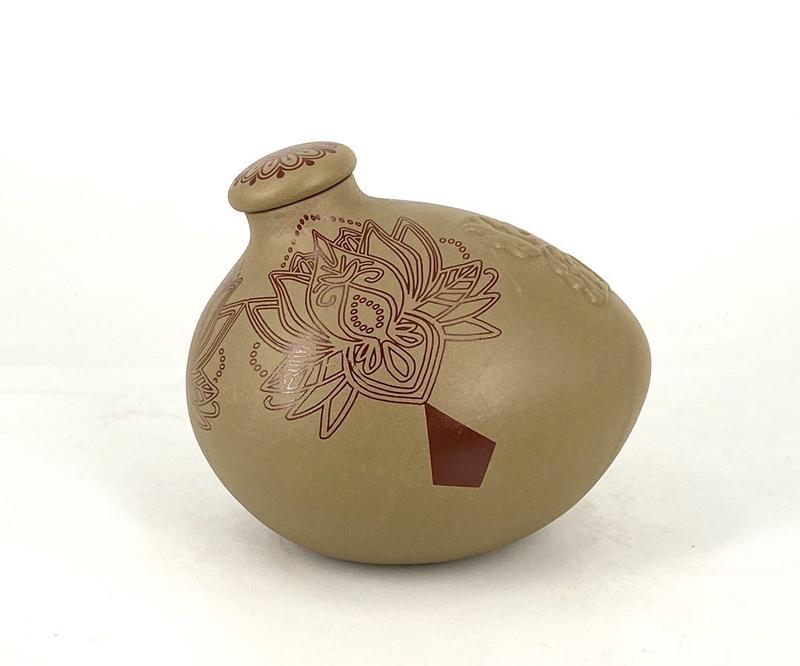 陶瓷酒瓶的收藏价值