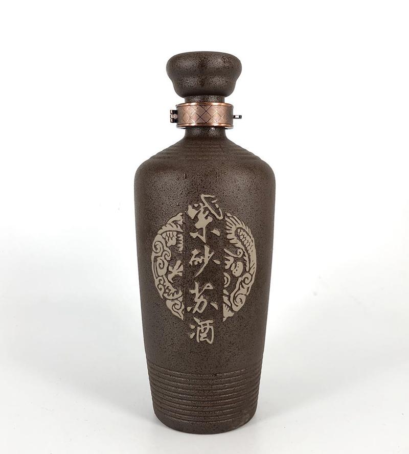 陶瓷酒瓶的制作工艺