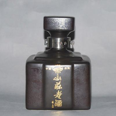 高档瓶GD21