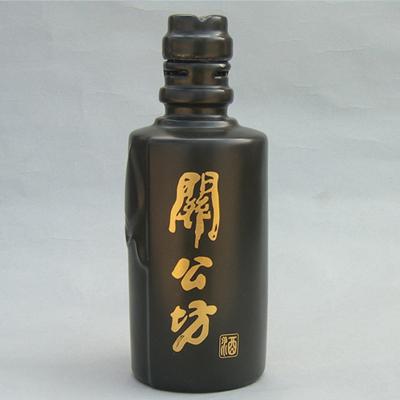 高档瓶GD19