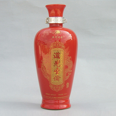 高档瓶GD16