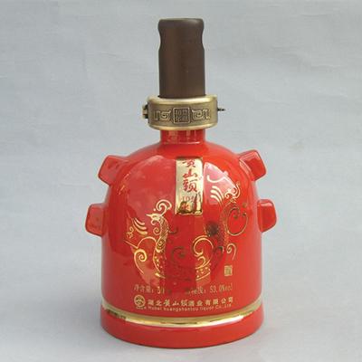 高档瓶GD10