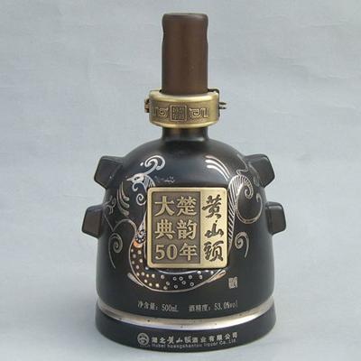 高档瓶GD09
