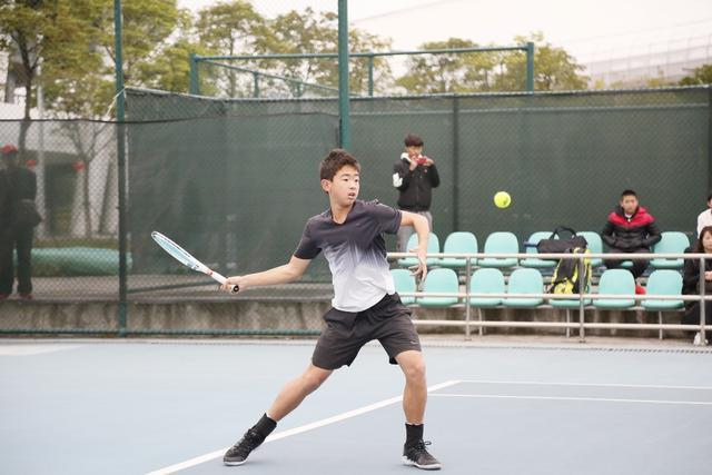 全国最高规格青少年网球排名系列赛...