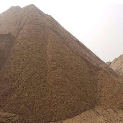 珠海市批發:河沙、機制砂專供混凝土攪拌站