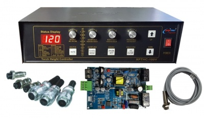 Plasma Torch Height Controller XPTHC-100V