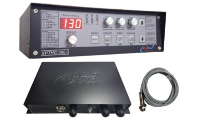 Plasma Torch Height Controller XPTHC-300-3