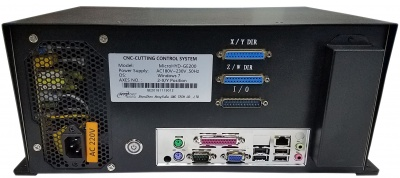MicroHYD-GE200 CNC Controller