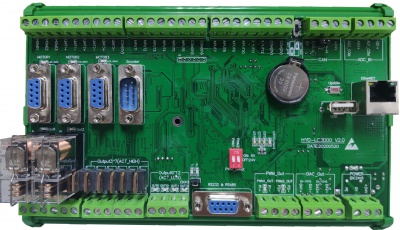 HYD-LC3000 Laser expansion control card