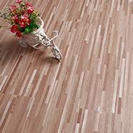 木纹片材地板