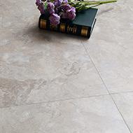 石纹片材地板