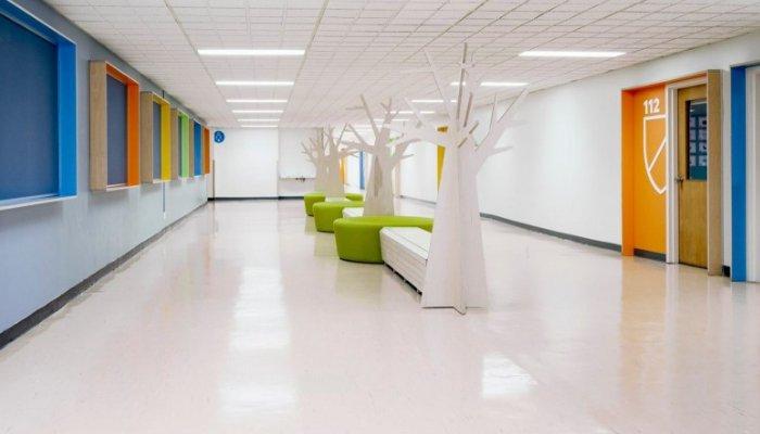 PVC地板厂家追求稳定发展 ...