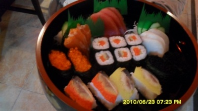 壽司產品6