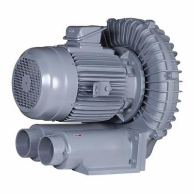 旋涡气泵15Kw高压鼓风机RB-1520