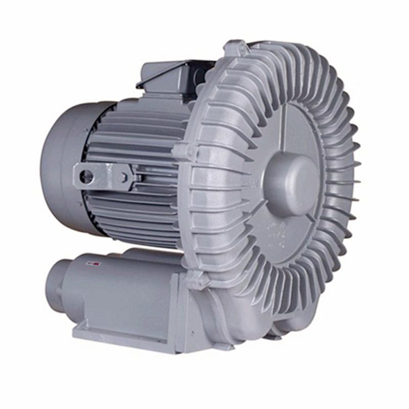 旋涡高压风机11Kw高压鼓风机RB-1515