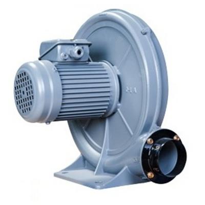 透浦式中压风机0.4Kw透浦式鼓风机CX-75SA