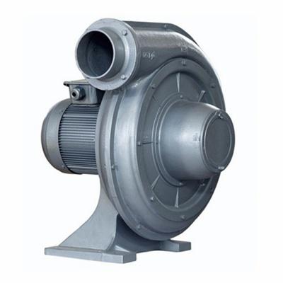 中压鼓风机7.5Kw透浦式中压风机TB150-10