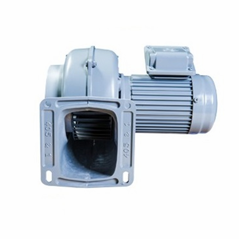 散热离心风机0.4Kw低压鼓风机MS-405A燃烧机鼓风机