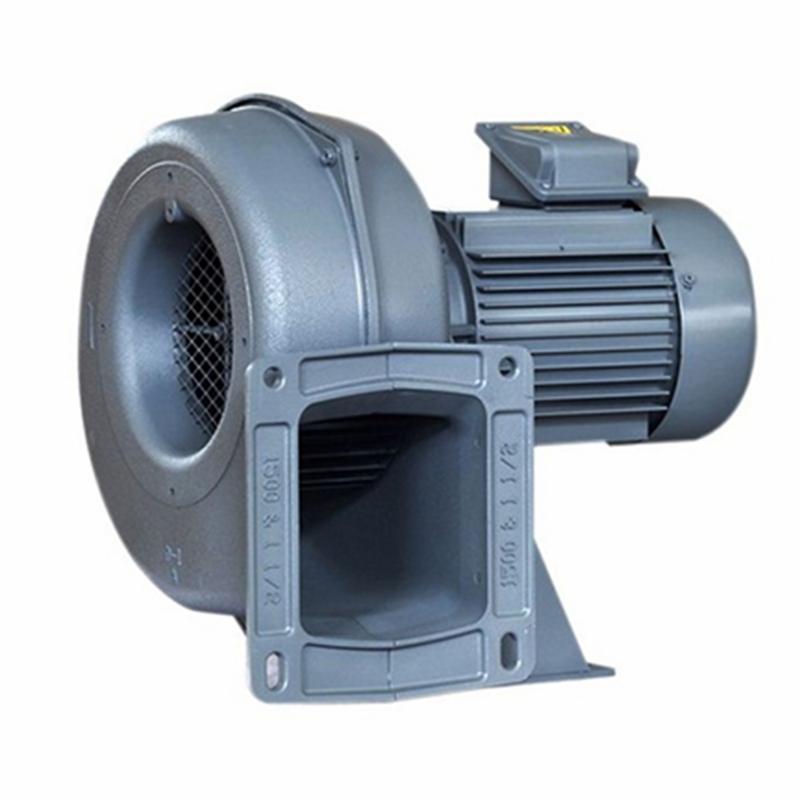 散热离心风机2.2Kw低压鼓风机FMS-1503全风鼓风机
