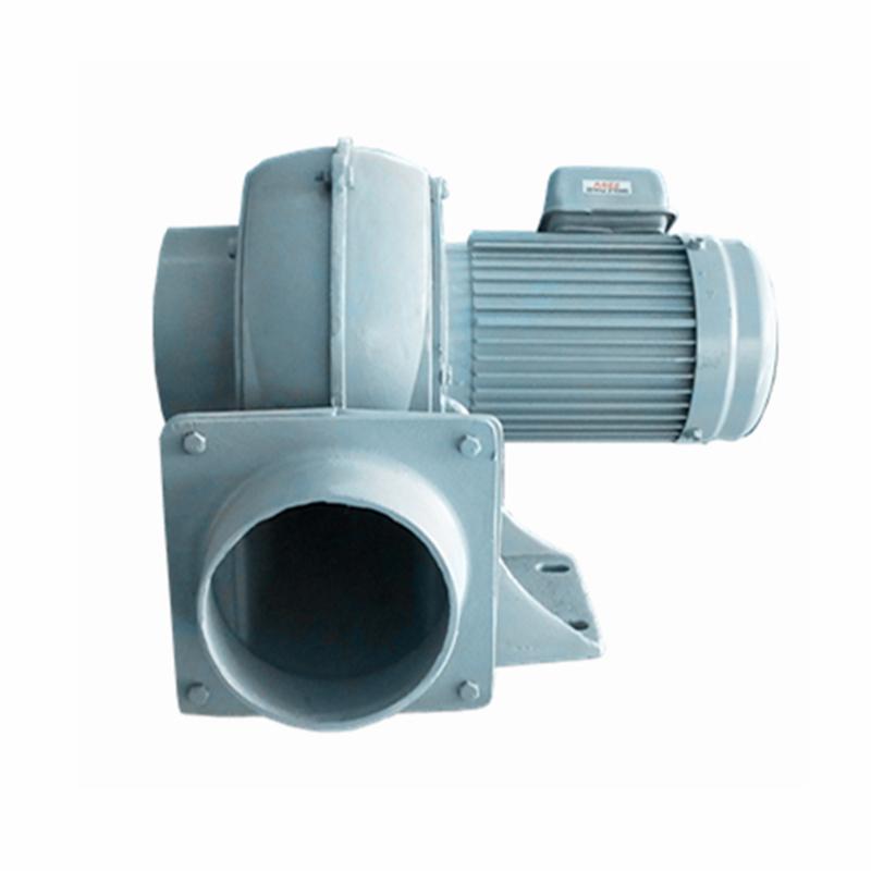 冷却风扇0.2Kw低压鼓风机FMS-202A散热风机