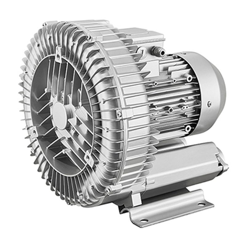 高压旋涡风机3Kw高压风机HG730