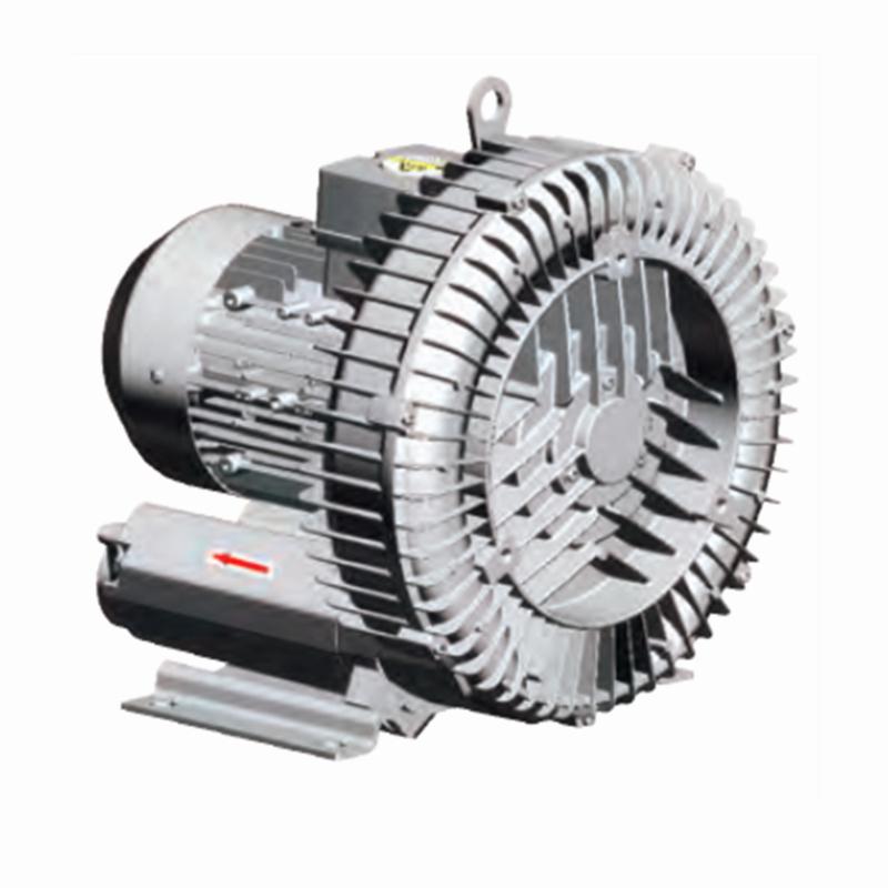 旋涡气泵4Kw旋涡风机HG740高压鼓风机