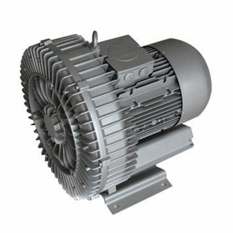 旋涡气泵7.5kw高压风机HG875