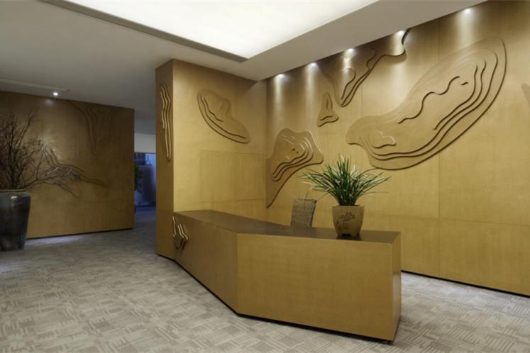 杭州齊觀設計公司