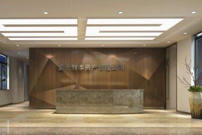 杭州盛元智本投資管理公司