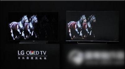 电视小百科:OLED电视和ULED电视的区别